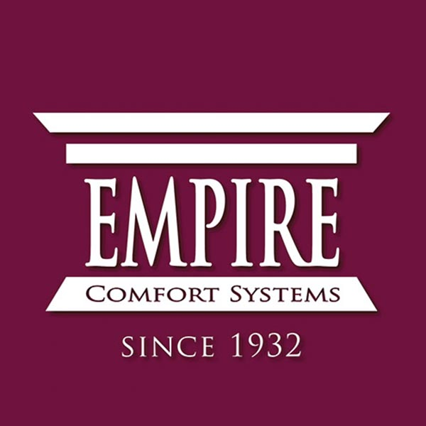 Empire wall furnaces & fireplaces