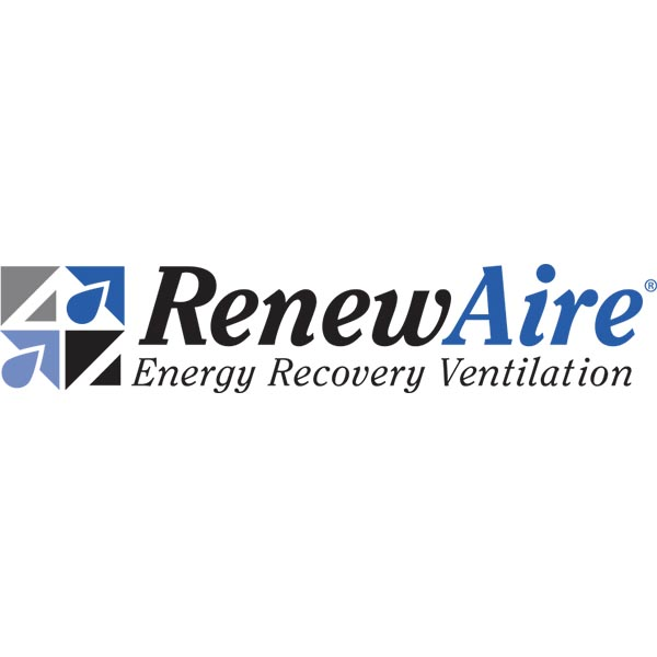 Renewaire air-to-air heat exchangers