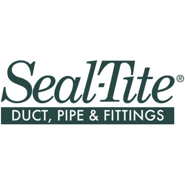 Seal-Tite duct & fittings