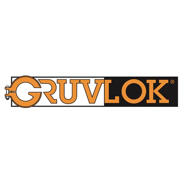 Gruvlok pipe fittings