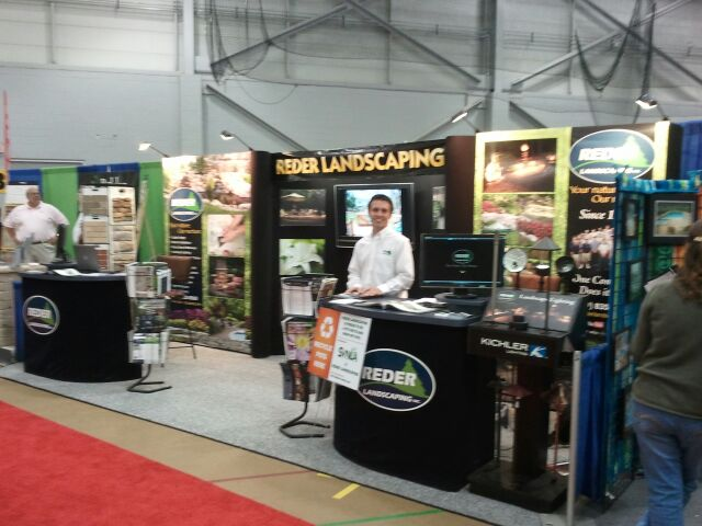 Live from the Saginaw Home & Life Style Show