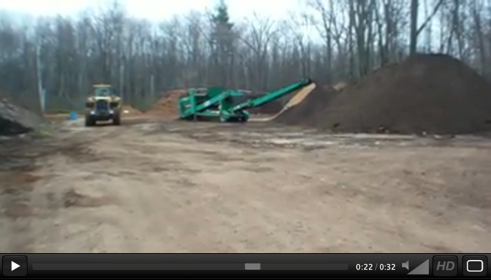 How We Recycle to Make Our Own Topsoil
