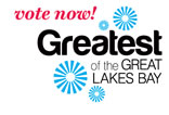Time to Vote!  Greatest of the Great Lakes Bay