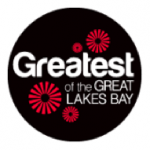 Greatest of the Great Lakes Bay Badge 2013