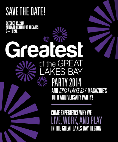 Greatest of the Great Lakes Gala 2014