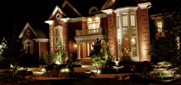 Landscaping Lighting:  Add A New Dimension to Your Yard