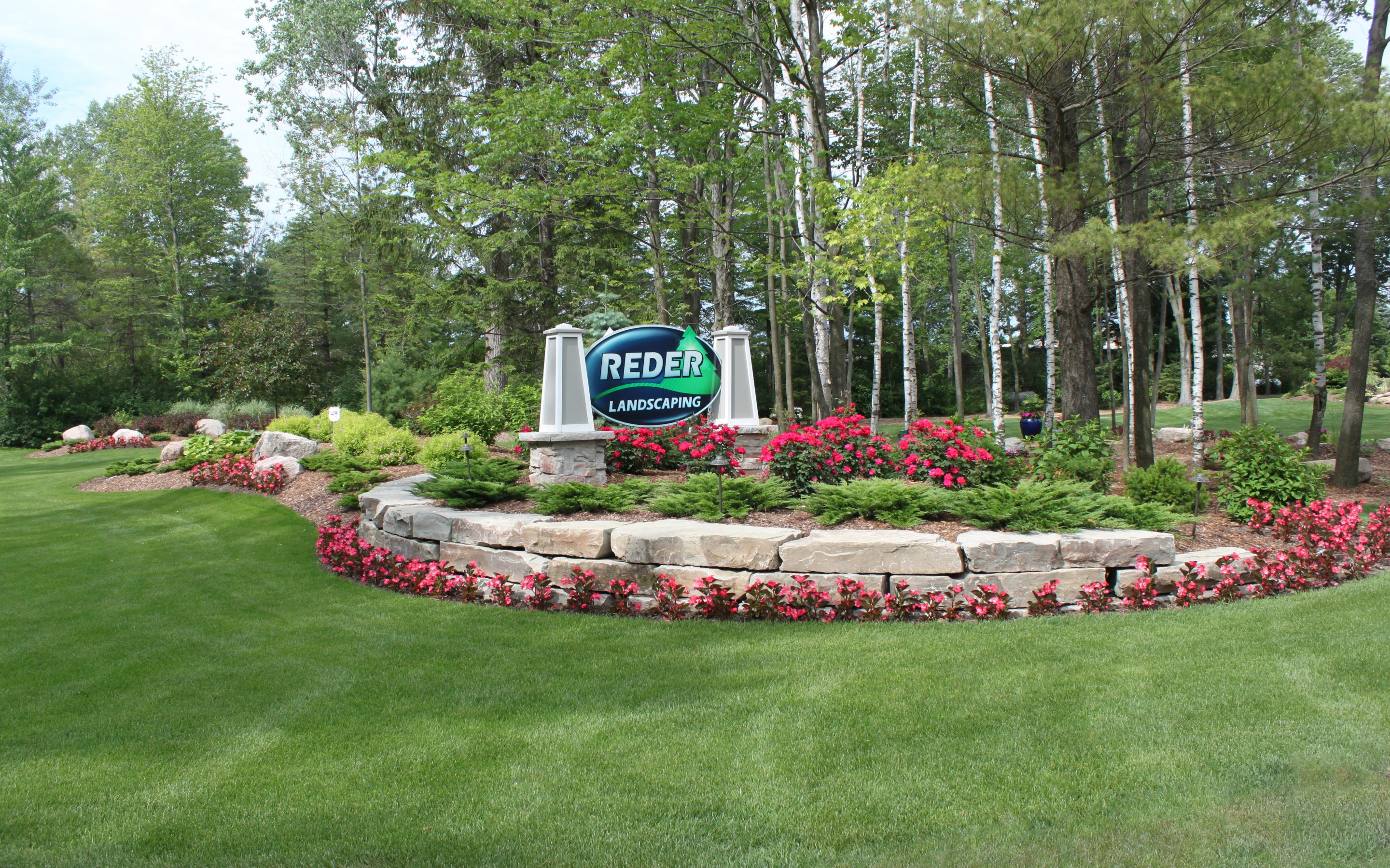 We are Your all-inclusive Midland Landscape Company