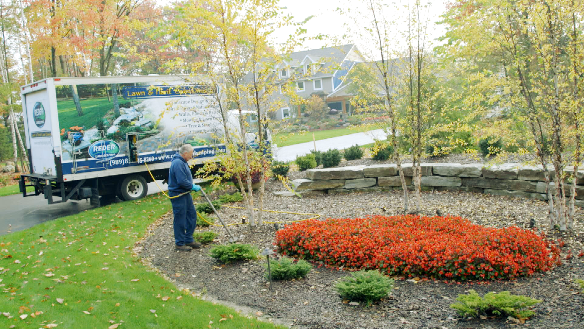 Is Your Lawn & Landscape Ready for Fall?