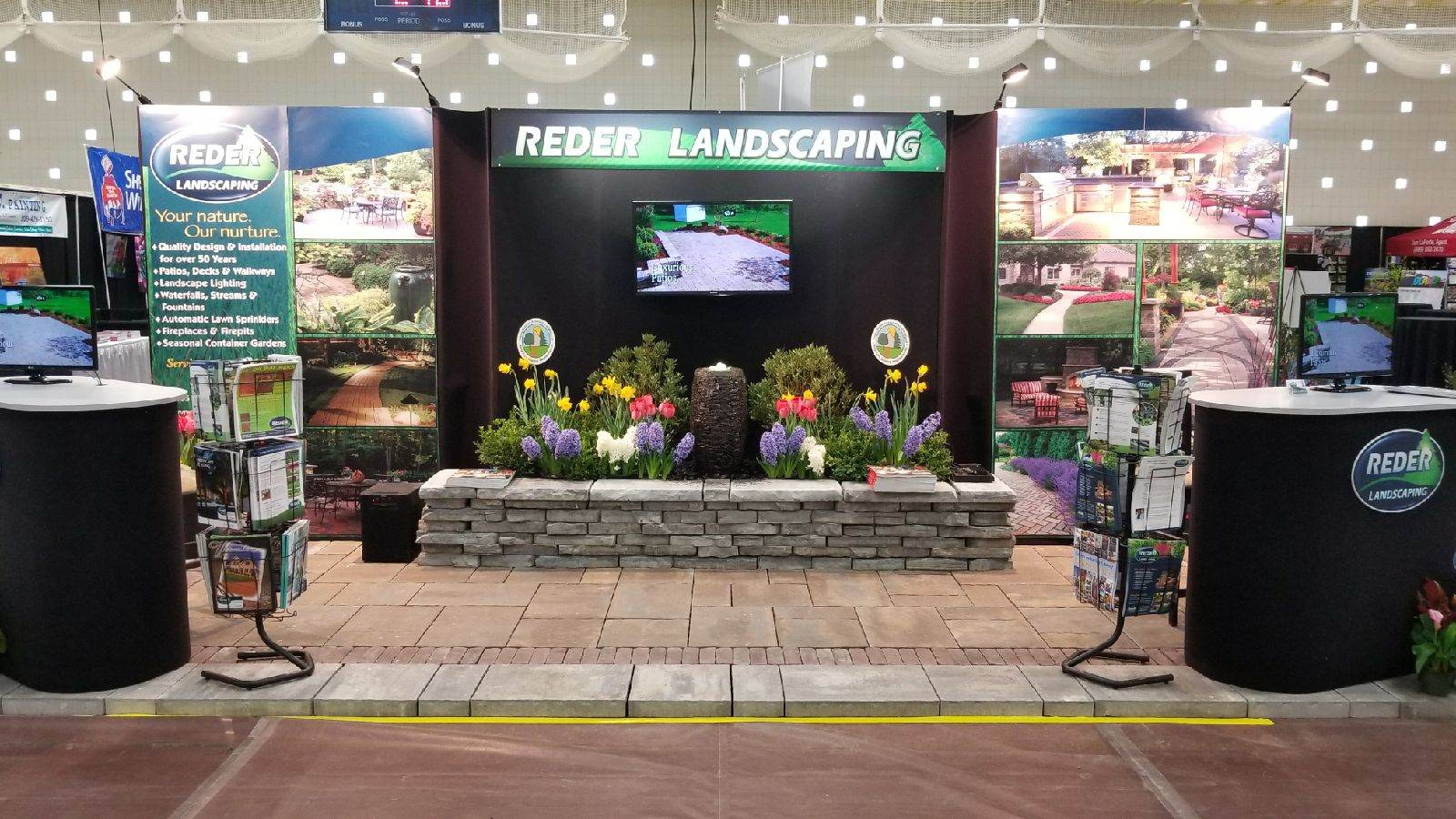 Saginaw Home and Garden Show 2019!