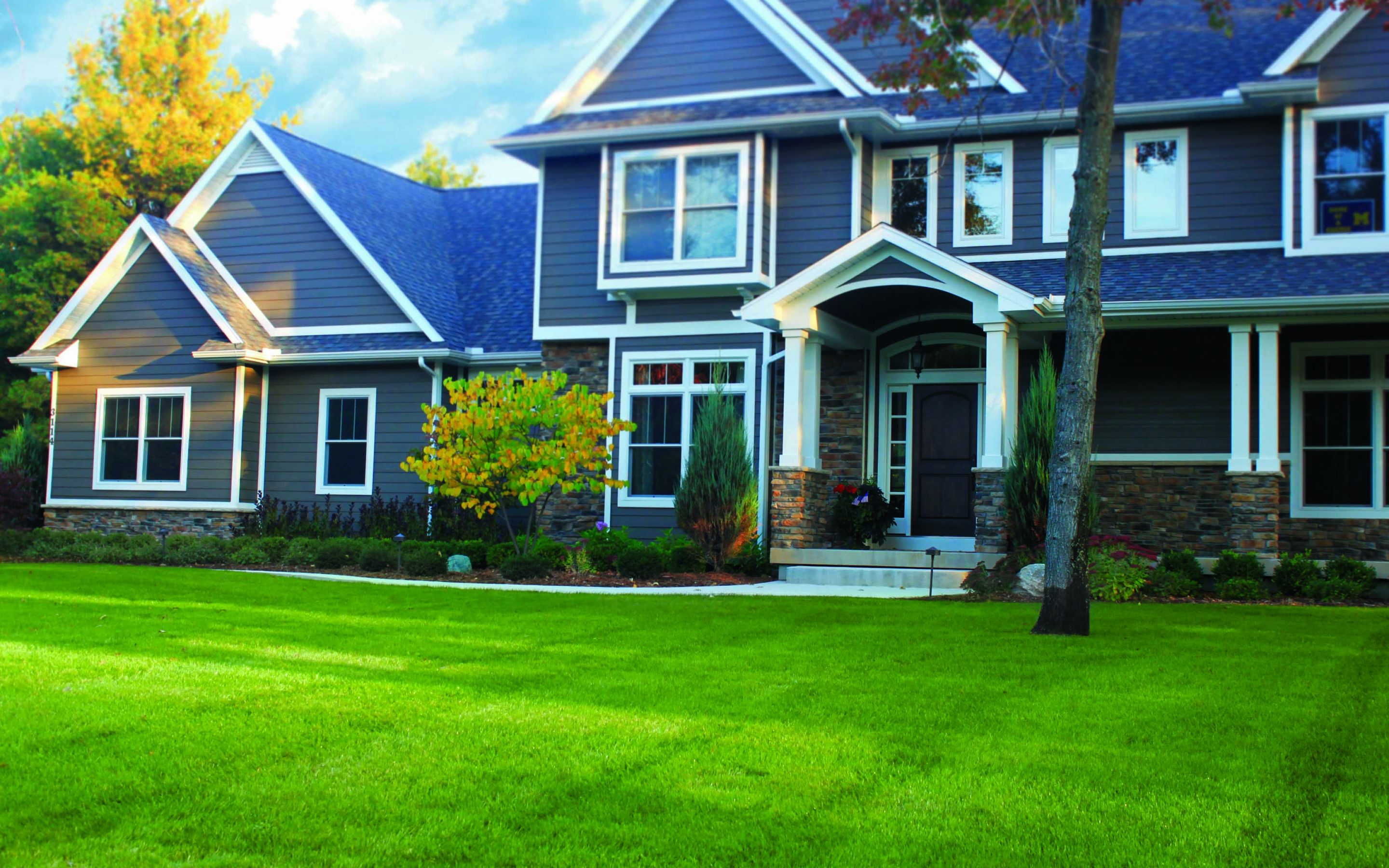 5 Steps to Your Best Lawn